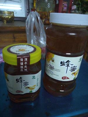 安徽省宣城市宁国市土蜂蜜 塑料瓶装 98% 2年以上