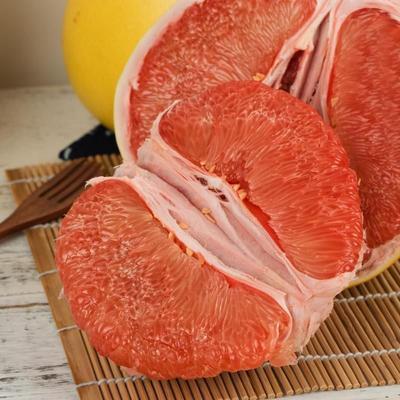 福建省漳州市平和县三红蜜柚 2.5斤以上
