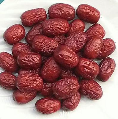 新疆维吾尔自治区巴音郭楞蒙古自治州且末县新疆红枣 统货