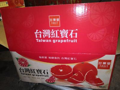 福建省厦门市集美区葡萄柚 1斤以下