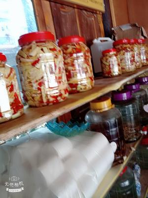 这是一张关于野生竹笋 9~13cm 鲜笋的产品图片