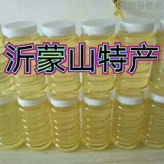 这是一张关于槐花蜜 塑料瓶装 100% 2年的产品图片