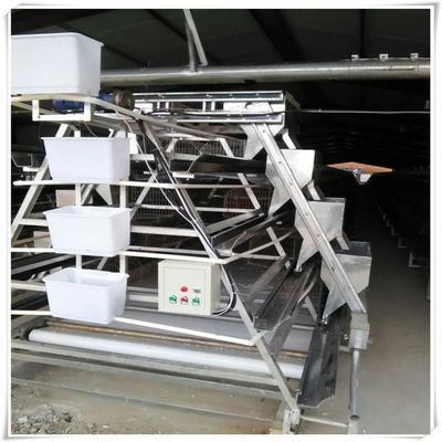 这是一张关于阶梯式本交笼的产品图片