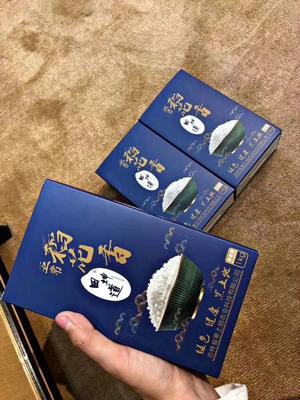 湖北省宜昌市宜都市 稻花香大米 有机大米 晚稻 一等品