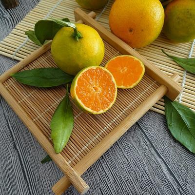 这是一张关于蜜桔 2 - 2.5cm 1.5 - 2两的产品图片