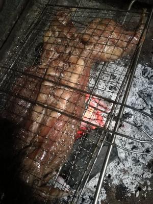 湖南省张家界市慈利县野兔肉 简加工