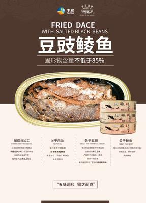 山东省青岛市李沧区鱼罐头 24个月以上