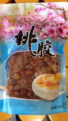 河北省保定市唐县食用桃胶 24个月以上