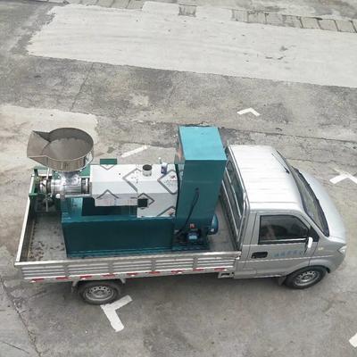 河南省郑州市巩义市榨油机