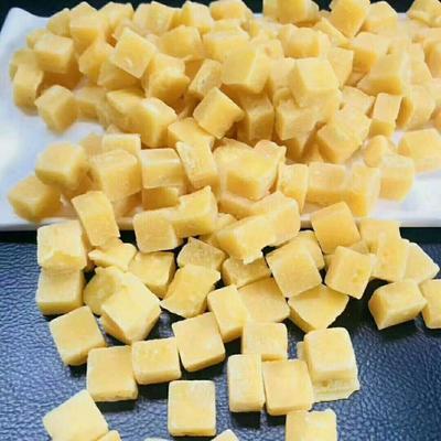 四川省成都市新都区红糖干姜片 散装 12-18个月