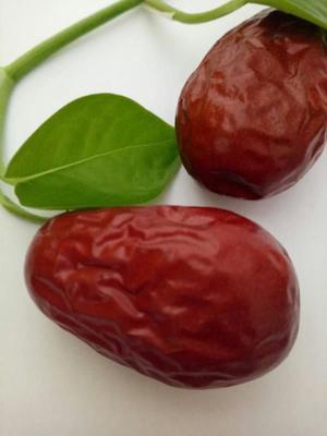 新疆红枣 二级