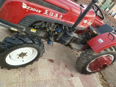 宁夏回族自治区银川市贺兰县东方红拖拉机