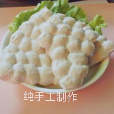广东省梅州市梅县区猪肉丸