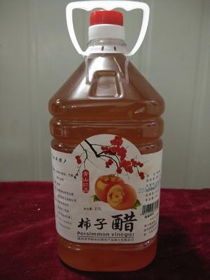 陕西省渭南市华阴市柿子醋