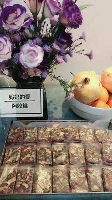 河北省唐山市迁西县阿胶糕 6-12个月