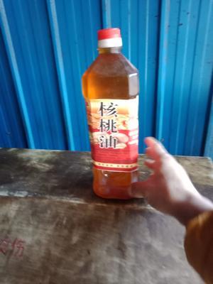 四川省凉山彝族自治州盐源县原生态核桃油