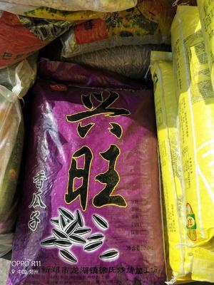 河南省郑州市二七区葵瓜子 袋装
