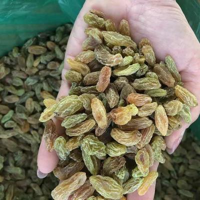 新疆绿葡萄干 统货