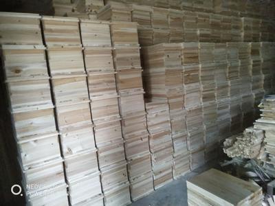 广西壮族自治区北海市合浦县杉木蜂箱