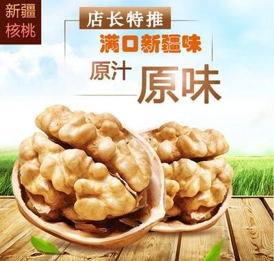 河北省沧州市东光县新疆33核桃