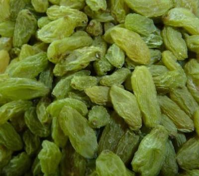 新疆维吾尔自治区吐鲁番市鄯善县新疆绿葡萄干 一等