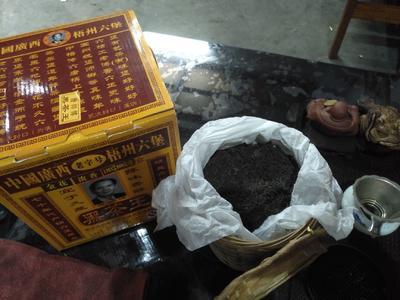 广东省阳江市阳东县广西六堡茶 盒装 一级