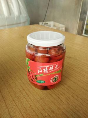 山东省临沂市莒南县山楂罐头 12-18个月