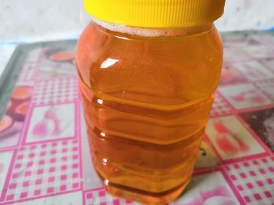 湖南省郴州市资兴市土蜂蜜 塑料瓶装 100% 2年以上