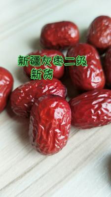 这是一张关于若羌灰枣  二级 肉枣的产品图片