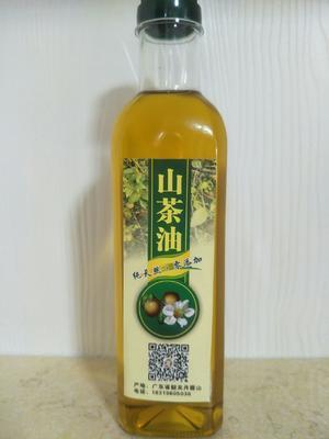 广东省韶关市仁化县茶叶籽油
