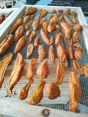 广西壮族自治区玉林市北流市黄心地瓜干 条状 袋装 半年