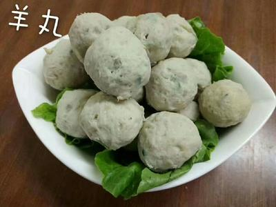 广东省汕头市金平区羊肉类 简加工