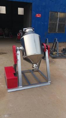 广东省广州市白云区定制不锈钢鼓式搅拌机