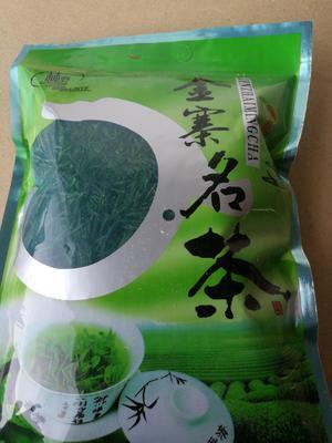 安徽省六安市金寨县绿杨春茶叶 袋装 一级
