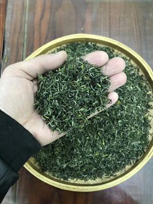 湖北省黄冈市英山县高山绿茶 礼盒装 一级