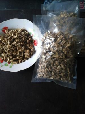 河南省三门峡市卢氏县葛根干 双层塑料袋 12-18个月