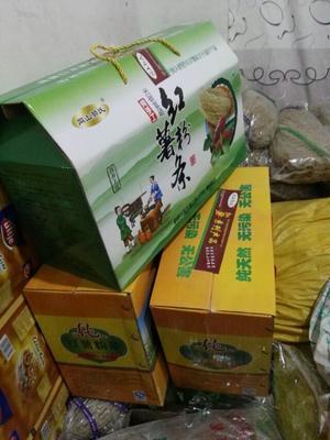 河南省鹤壁市浚县红薯地瓜粉