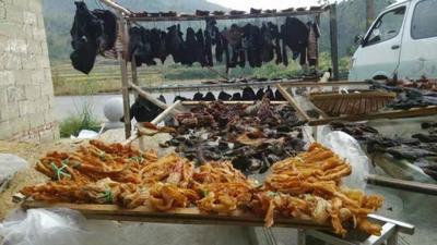 湖南省长沙市芙蓉区腊牛肉 散装