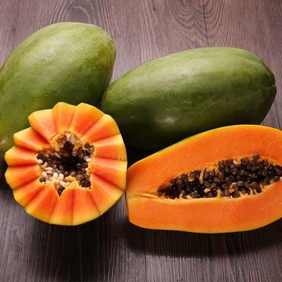 云南省昆明市西山区红心木瓜 1 - 1.5斤