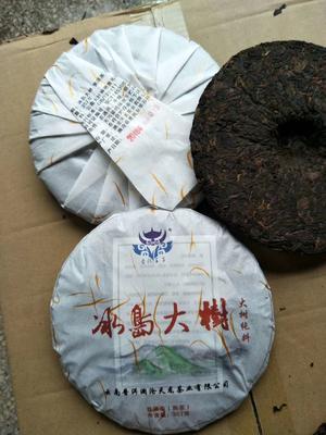云南省普洱市澜沧拉祜族自治县普洱饼茶 袋装 一级