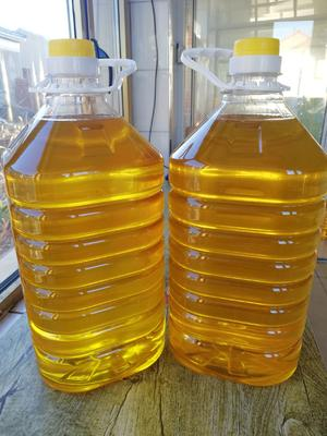 内蒙古自治区通辽市科尔沁区熟榨葵花油