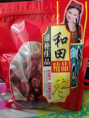 这是一张关于和田大枣 一级的产品图片