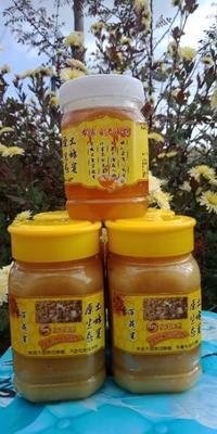 宁夏回族自治区固原市泾源县土蜂蜜 塑料瓶装 95%以上 2年以上