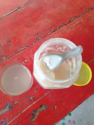 黑龙江省伊春市友好区椴树蜜 塑料瓶装 100% 2年以上