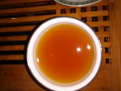 云南省西双版纳傣族自治州勐海县普洱景迈红茶 散装 一级