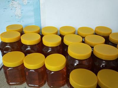 湖北省恩施土家族苗族自治州巴东县山花蜜 塑料瓶装 100% 2年以上