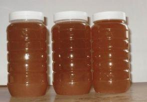 湖南省娄底市娄星区土蜂蜜 塑料瓶装 90%以上 1年