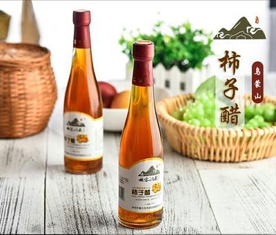 四川省泸州市叙永县柿子醋