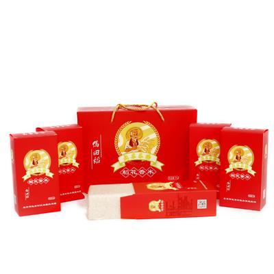 黑龙江省哈尔滨市五常市稻花香二号大米 晚稻 梗米 一等品
