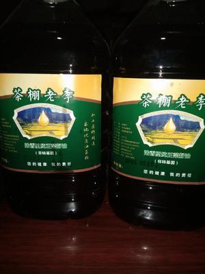 安徽省安庆市怀宁县非转基因菜籽油